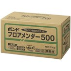 送料無料 コニシ ボンド 床 キット フロアメンダー500 6セット入 床鳴り 注入補修 エポキシ樹脂系 #46410