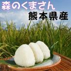 森のくまさん玄米【H25新米】熊本県産【10キロ】熊本県八代産のお米です。精米無料対応。無洗米も可!