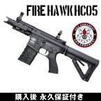 Fire Hawk HC05 G&G ARMAMENT エアソフトガン【3か月保証】