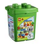 レゴ (LEGO) デュプロ ぞうさんのバケツ 7614 (新バージョン)