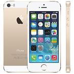 Apple アップル iPhone5S 32GB ゴールド sim free シムフリー [並行輸入品]