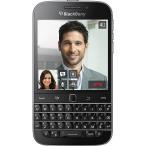 (SIMフリー) Blackberry ブラックベリー Classic Q20  並行輸入品(ブラック)