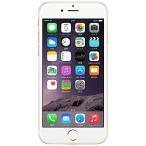 新品 Apple iPhone 6 128GB ゴールド SIMフリー 海外輸入品