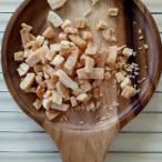 匠のこだわりロースト 焼き ココナッツ 500g 送料無料 無添加 無漂白 チャンク チップ ドライフルーツ ミックス