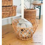 アラログ丸バスケットS (鉢カバー)500WORKS. 大型 ランドリー 洗濯かご かご 天然素材 AROROGSTORAGE 籠 Creer/クレエ img_slide04