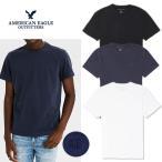 アメリカンイーグル 半袖 ワンポイント  Tシャツ メンズ AE American Eagle ae2052  USAサイズ