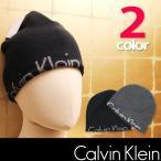 カルバンクライン Calvin Klein マフラー ストール ck327 ブラック