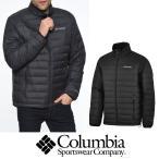 Columbia コロンビア メンズ ダウンジャケット ブラック 保温性高い colu03