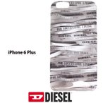 ディーゼル DISEL iphone6 Plus ケース アイフォーンプラス ハードケース di131