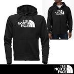 ショッピングノースフェイス ノースフェイス TheNorthFace メンズ パーカー The North Face Half Dome Full-Zip Hoodie fa32 ブラック