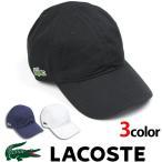 LACOSTE ラコステ キャップ 帽子 ワンポイント la20