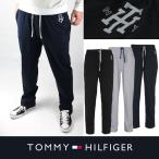 TOMMY HILFIGER トミーヒルフィガー メンズ スウェットパンツ t462 ブラック ネイビー グレー