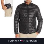 トミー  ウルトラライト ポケットボールジャケット TOMMY HILFIGER メンズ 軽量 収納コンパクト ブラック t467