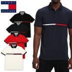 トミー  ポロシャツ  TOMMY HILFIGER メンズ  トミーヒルフィガー 半袖ポ ワンポイント スポーツシャツ USAモデル大きいサイズ XXLあり t587