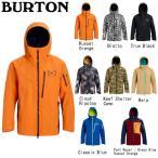 バートン BURTON Mens Burton [ak] GORE-TEX Cyclic Jacket メンズ スノージャケット スノーウエア 【BURTON JAPAN正規品】