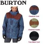 ショッピングスノーボードウェア 特典あり BURTON バートン Folsom Jacket メンズスノージャケット スノーウエア ウェア スノーボード S-L 3カラー BURTON JAPAN 正規品