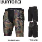 BURTON バートン Mb Total Impact Short メンズプロテクター スノーボード 防護服 ウェア