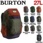 BURTON バートン Kilo Pack 27L メンズバックパック リュックサック バッグ