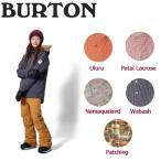BURTON バートン Zinnia Jacket レディーススノージャケット スノーウエア ウェア スノーボード XS-L 5カラー BURTON JAPAN 正規品