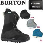 特典あり BURTON バートン MINT BOA レディース スノーブーツ スノーボード 靴 BURTON JAPAN 正規品