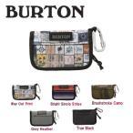 予約受付中 BURTON バートン JPN Zip Pass Wallet 財布 ウォレット 小物入れ ポーチ コインケース BURTON JAPAN正規品