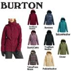 BURTON バートン レディース スノーウェア ジャケット アウター スノーボード BURTON JAPAN正規品 Womens Burton Jet Set Jacket