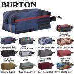 バートン BURTON メンズ レディース アクセサリーケース ポーチ バッグ バック 小物入れ Burton  Accessory Case BURTON JAPAN正規品
