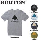 バートン BURTONメンズ Tシャツ 半袖 海水浴 ビーチ 4カラーXS / S / M / L / XL Mens Burton Classic Mountain High Short Sleeve T-Shirt