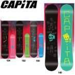 キャピタ CAPITA THE OUTSIDERS スノーボード 板 特典あり