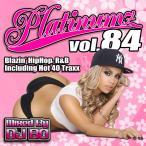 DJ BO Platinumz Vol.84/HIP HOP��R&B/MIX CD