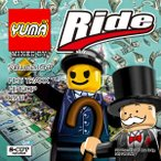 DJ YUMA RIDE Volume.134/HIP HOP R&B/MIX CD