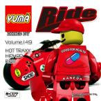 DJ YUMA RIDE Volume.149/HIP HOP R&B/MIX CD