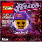 DJ YUMA RIDE Volume.156/HIP HOP R&B/MIX CD画像