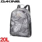 DAKINE ダカイン レディースバックパック リュックサック バッグ WOMENS STASHABLE BACKPACK 20L