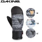 DAKINE ダカイン Fleetwood Mitt レディースミット グローブ スノーボード 手袋 XS-L 3カラー