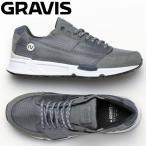 メンズシューズ スニーカー  GRAVIS グラビス Tarmac Nx Exp 靴 サイズ7.5-10 Gray