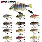 【JACKALL】ジャッカル  GANTAREL ガンタレル 疑似餌 釣り フィッシング ハード ルアー ブルーギル型 フローティング ビックベイト BIG BAIT 11カラー
