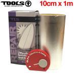 Yahoo!54TIDEトゥールス TOOLS アルミリペアーテープ リペアーテープ キッチンテープ サーフボードの応急修理アルミテープ