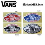�Х� VANS Sticker Skateboarding Otw Ω�Υ��ƥå��� 3D 10����5.5��� 4���顼