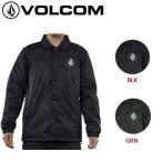 ボルコム VOLCOM メンズ コーチジャケット 中綿 S-XL 2カラー 正規品  JAMIE BROWNE INS COACH JACKET