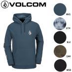 ボルコム VOLCOM メンズ プルオーバーパーカー フード 長袖トップス 正規品 DEADLY STONES P/O