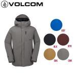 特典あり VOLCOM ボルコム LINS GORE-TEX JACKET メンズ スノーウェア ジャケット スノーボード ウィンタースポーツ