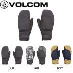 ショッピングボルコム ボルコム VOLCOM メンズ スノーグローブ ミット スノーボード スノボー スキー STAY DRY GORE MITT