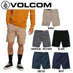 ボルコム VOLCOM FRICKIN DRIFTER SHORT メンズ  ショーツ ハーフパンツ ボトムス スケートボード 正規品