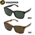 VONZIPPER ボンジッパー HOWL メンズサングラス カラーBKV、TRT メガネ 眼鏡  be-jbk-12