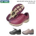 ショッピングウォーキングシューズ ヨネックス ウォーキングシューズ レディース 靴/LC81/LC-81/カラー5色/3.5E/パワークッション/YONEX