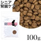 カントリーロード キドニープラスシニアケア ポータブルパック 100g 腎臓ケア シニア猫用 (08360)