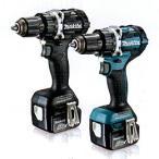 DF474DZ(青) / DF474DZB(黒) マキタ(makita) 14.4V 充電式ドライバドリル <本体のみ>