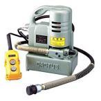 SEP-12 カクタス(CACTUS) 電動油圧ポンプ ≪電磁弁タイプ≫
