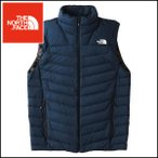 ザ ノースフェイス サンダーベスト ダウンベスト メンズ THE NORTH FACE Thunder Vest Cosmic Blue NY81714
